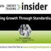 Enabling Growth Through Standardisation