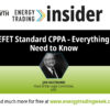 The EFET Standard CPPA – Everything You Need to Know