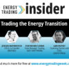 Trading the Energy Transition