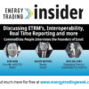 Discussing ETRM's, Interoperability, Real-Time Reporting and more – Commodities People interviews the Founders of Enuit